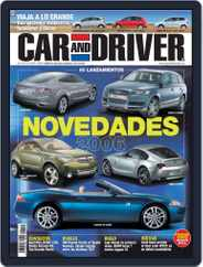 Car and Driver - España (Digital) Subscription September 23rd, 2005 Issue