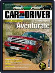 Car and Driver - España (Digital) Subscription September 10th, 2005 Issue