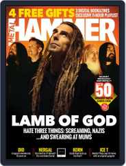 Metal Hammer UK (Digital) Subscription June 1st, 2020 Issue