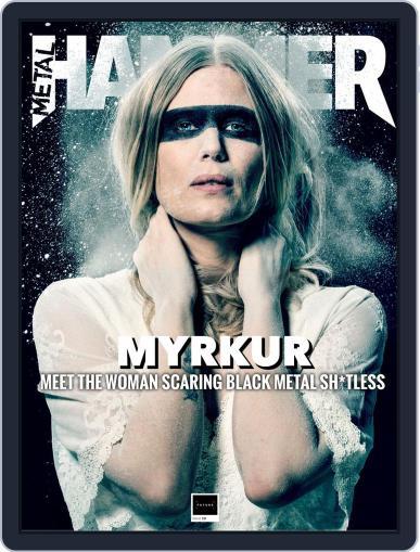 Metal Hammer UK February 1st, 2020 Digital Back Issue Cover