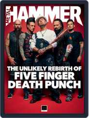 Metal Hammer UK (Digital) Subscription December 1st, 2019 Issue