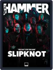 Metal Hammer UK (Digital) Subscription July 11th, 2019 Issue