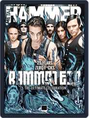 Metal Hammer UK (Digital) Subscription May 1st, 2019 Issue