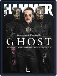 Metal Hammer UK (Digital) Subscription April 1st, 2019 Issue