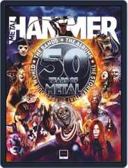 Metal Hammer UK (Digital) Subscription March 1st, 2019 Issue