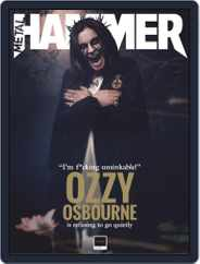 Metal Hammer UK (Digital) Subscription February 1st, 2019 Issue