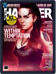 Metal Hammer UK (Digital) Subscription October 1st, 2018 Issue