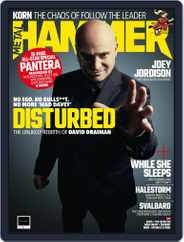 Metal Hammer UK (Digital) Subscription September 1st, 2018 Issue