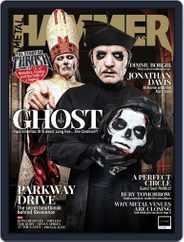 Metal Hammer UK (Digital) Subscription June 1st, 2018 Issue