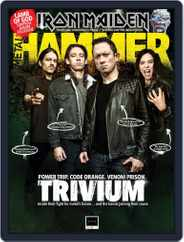 Metal Hammer UK (Digital) Subscription May 1st, 2018 Issue