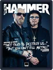 Metal Hammer UK (Digital) Subscription April 1st, 2018 Issue
