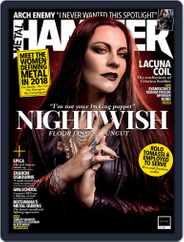 Metal Hammer UK (Digital) Subscription March 1st, 2018 Issue