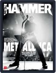 Metal Hammer UK (Digital) Subscription October 1st, 2017 Issue