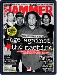 Metal Hammer UK (Digital) Subscription July 1st, 2017 Issue