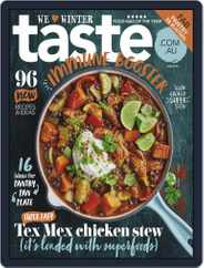 Taste.com.au (Digital) Subscription June 1st, 2020 Issue
