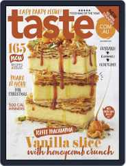 Taste.com.au (Digital) Subscription November 1st, 2019 Issue