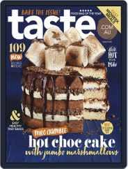 Taste.com.au (Digital) Subscription August 1st, 2019 Issue