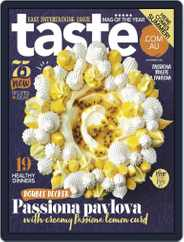 Taste.com.au (Digital) Subscription November 1st, 2018 Issue