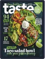 Taste.com.au (Digital) Subscription October 1st, 2018 Issue