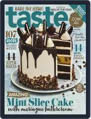 Taste.com.au (Digital) Subscription August 1st, 2018 Issue