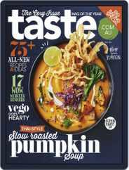 Taste.com.au (Digital) Subscription May 1st, 2018 Issue