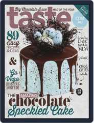 Taste.com.au (Digital) Subscription April 1st, 2018 Issue