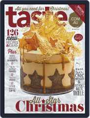 Taste.com.au (Digital) Subscription December 1st, 2017 Issue