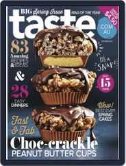 Taste.com.au (Digital) Subscription September 1st, 2017 Issue