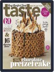 Taste.com.au (Digital) Subscription August 1st, 2017 Issue