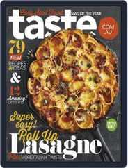 Taste.com.au (Digital) Subscription May 1st, 2017 Issue