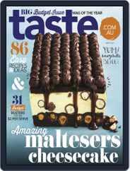 Taste.com.au (Digital) Subscription March 1st, 2017 Issue