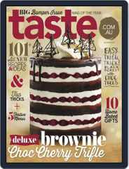 Taste.com.au (Digital) Subscription December 1st, 2016 Issue