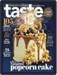 Taste.com.au (Digital) Subscription November 1st, 2016 Issue