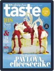 Taste.com.au (Digital) Subscription September 1st, 2016 Issue