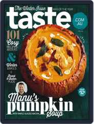 Taste.com.au (Digital) Subscription May 18th, 2016 Issue