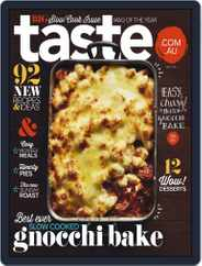 Taste.com.au (Digital) Subscription April 13th, 2016 Issue