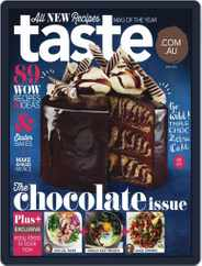 Taste.com.au (Digital) Subscription March 16th, 2016 Issue