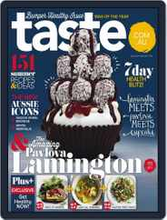 Taste.com.au (Digital) Subscription December 27th, 2015 Issue