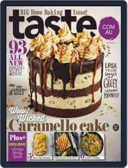 Taste.com.au (Digital) Subscription July 22nd, 2015 Issue