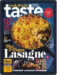 Taste.com.au (Digital) Subscription June 24th, 2015 Issue