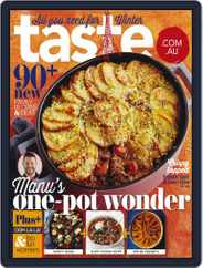 Taste.com.au (Digital) Subscription May 20th, 2015 Issue