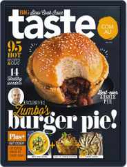 Taste.com.au (Digital) Subscription April 7th, 2015 Issue