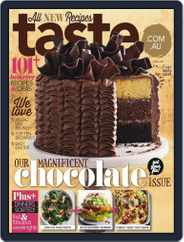 Taste.com.au (Digital) Subscription March 15th, 2015 Issue
