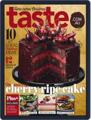 Taste.com.au (Digital) Subscription October 22nd, 2014 Issue