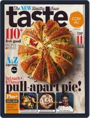 Taste.com.au (Digital) Subscription September 24th, 2014 Issue