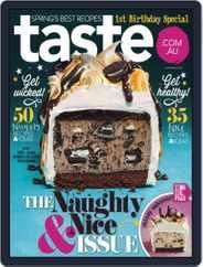 Taste.com.au (Digital) Subscription August 27th, 2014 Issue