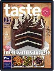 Taste.com.au (Digital) Subscription July 30th, 2014 Issue