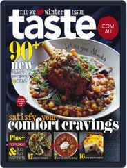 Taste.com.au (Digital) Subscription July 2nd, 2014 Issue