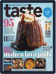 Taste.com.au (Digital) Subscription May 31st, 2014 Issue