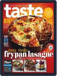 Taste.com.au (Digital) Subscription April 27th, 2014 Issue